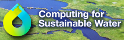 Computing for Sustainable Water