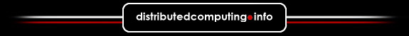 distributedcomputing.info logo